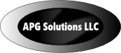APG Solutions LLC Logo